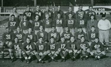 1938 NFL Champion New York Giants