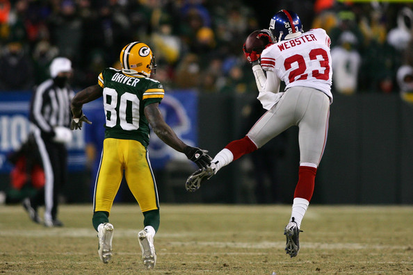 Giants Packers Game Preview » Giants Gab