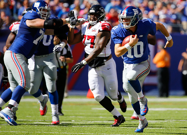 Can the Giants Win This Year's Super Bowl?