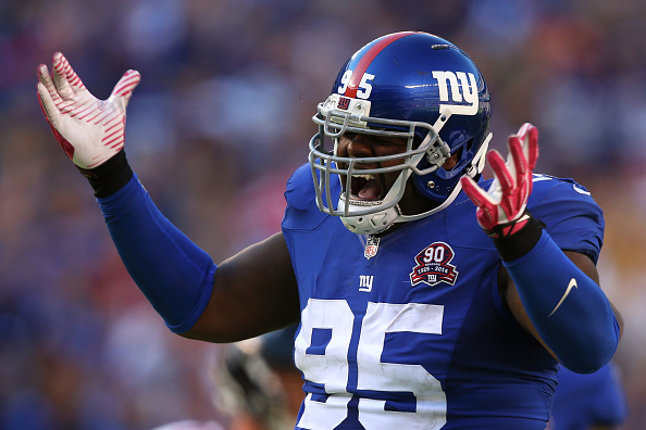 Giants Have a Multiyear Offer on the Table for DT Johnathan Hankins